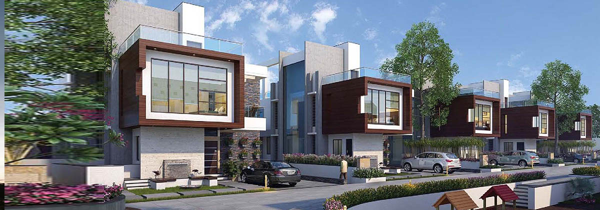 Ace Palazzo - 3 BHK Villa / Bungalows in Lonavala
